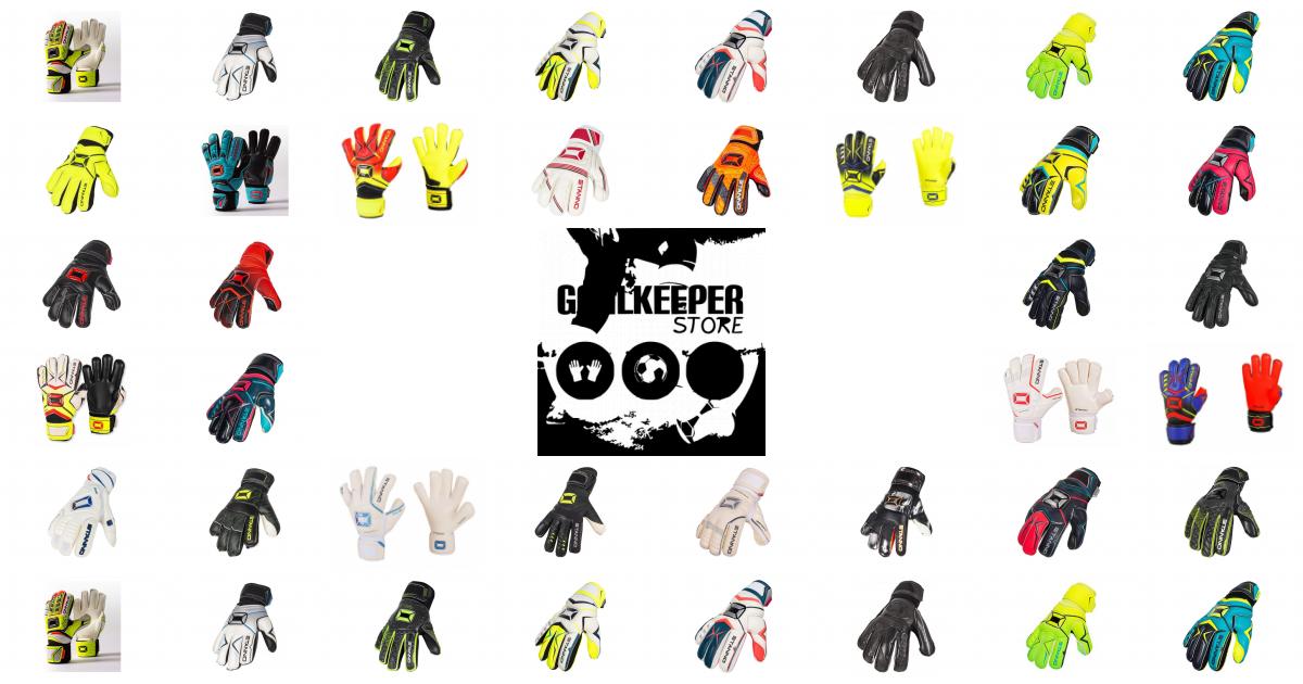 Meest populair Stanno Keepershandschoenen